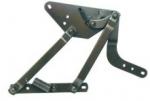 МЕХАНИЗМ ТРАНСФОРМАЦИИ 001.00. Материал: сталь. Покрытие: оксид. Вес: 1,05 кг