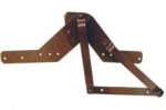 МЕХАНИЗМ ТРАНСФОРМАЦИИ 217. Материал: сталь. Покрытие: цинк, эмаль, оксид. Вес: 1,315 кг