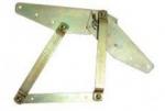 МЕХАНИЗМ ТРАНСФОРМАЦИИ 214.00. Материал: сталь. Покрытие: покраска. Вес: 1,21 кг