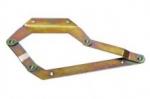 МЕХАНИЗМ ТРАНСФОРМАЦИИ 216.00. Материал: сталь. Покрытие: цинк. Вес: 0,67 кг