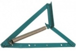 МЕХАНИЗМ ПОДЪЕМА 356-01.000-02/03. Материал: сталь. Покрытие: без покрытия. Вес: 1,17 кг