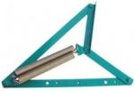 МЕХАНИЗМ ПОДЪЕМА 846-00.00-08/09. Без пружин Материал: сталь. Покрытие: покраска. Вес: 1,39 кг