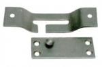 МЕХАНИЗМ ЗАЦЕПА 161.00. Материал: сталь. Покрытие: оксид