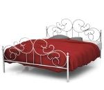 Кровать металлическая АЛЕКСАНДРИНА-2