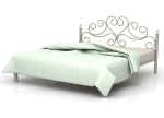 Кровать металлическая ГЛОРИЯ-1