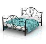 Кровать металлическая ИДИЛИЯ-2