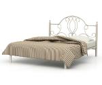 Кровать металлическая ИДИЛИЯ-1
