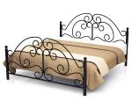 Кровать металлическая КСЕНИЯ-1