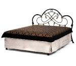 Кровать металлическая ВЕРСАЛЬ-1